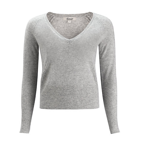 Buy Somerset by Alice Temperley Cashmere Jumper Online at johnlewis.com