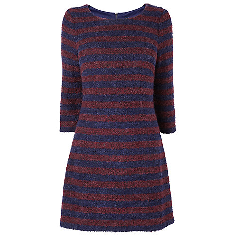 Buy Phase Eight Hattie Knitted Tunic Top Online at johnlewis.com