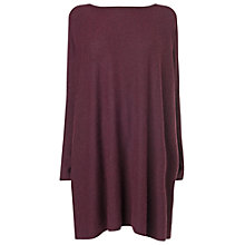 Buy Phase Eight Catherine Jumper, Wine Online at johnlewis.com