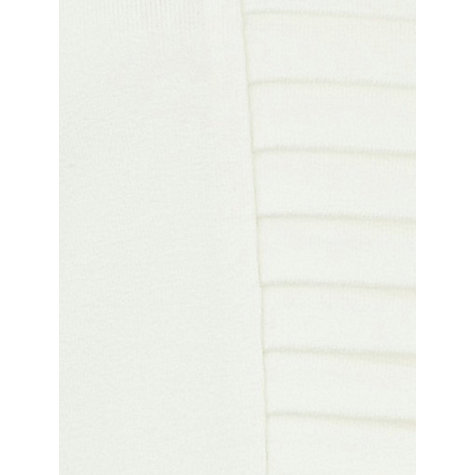Buy Precis Petite Pleat Top, Neutral Online at johnlewis.com