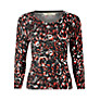 Buy Precis Petite Delicate Floral Cardigan, Multi Online at johnlewis.com