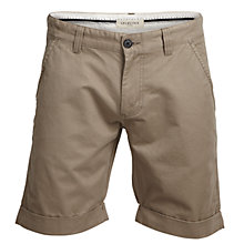 Buy Selected Homme Three Paris Shorts Online at johnlewis.com