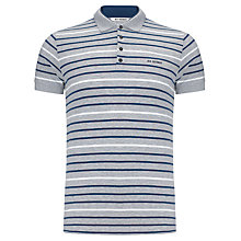 Buy Ben Sherman Yarn Dye Polo Shirt Online at johnlewis.com