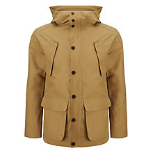 Buy Selected Homme Icon Hooded Jacket Online at johnlewis.com
