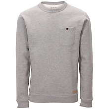 Buy Selected Homme Delik Sweat Top Online at johnlewis.com