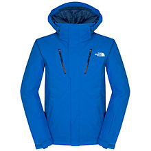 Buy The North Face Bankso Ski Jacket Online at johnlewis.com