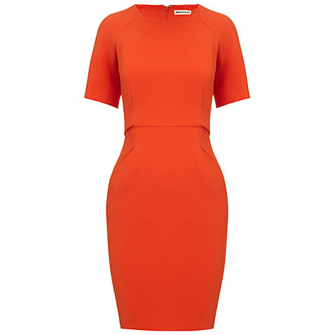 Buy Whistles Blake Dress Online at johnlewis.com
