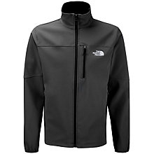 Buy The North Face Apex Pneumatic Jacket, Black Online at johnlewis.com