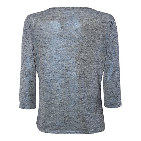 Buy Rise Stacey Top, Grey Online at johnlewis.com