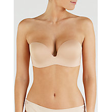 Buy Lingerie Solutions Ultimate Boost Bra Online at johnlewis.com