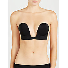 Buy Fashion Forms U-Plunge Backless & Strapless Bra Online at johnlewis.com