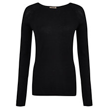 Buy Jigsaw Raglan Sleeve Sweater Online at johnlewis.com