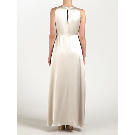Buy Ariella Gracie Dress, Champagne Online at johnlewis.com