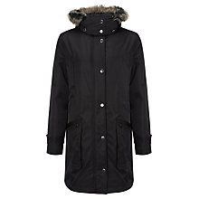 Buy Four Seasons Urban Parka Online at johnlewis.com