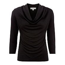 Buy Kaliko Deep Cowl Neck Top Online at johnlewis.com