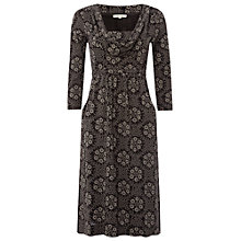 Buy White Stuff Teaser Dress, Gunmetal Online at johnlewis.com