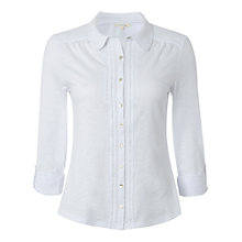 Buy White Stuff Good Day Shirt Online at johnlewis.com