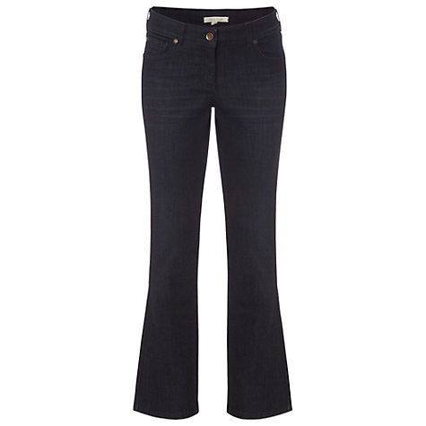 Buy White Stuff Penny Bootcut Jeans, Denim Online at johnlewis.com