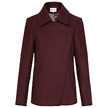 Buy Reiss Lyndon Biker Jacket Online at johnlewis.com