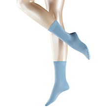 Buy Falke Velveteen Ankle Socks Online at johnlewis.com