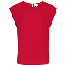 Buy Reiss Whitely Top Online at johnlewis.com