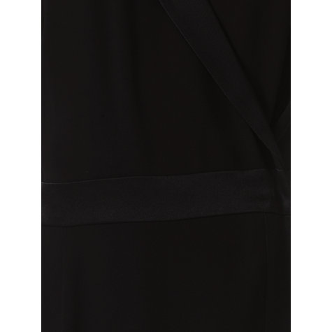 Buy Jigsaw Crepe Wrap Dress Online at johnlewis.com