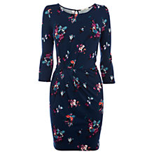 Buy Oasis Butterfly Tube Dress, Multi Online at johnlewis.com