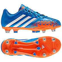 Buy Adidas Absolado LZ TRX FG Football Boots Online at johnlewis.com