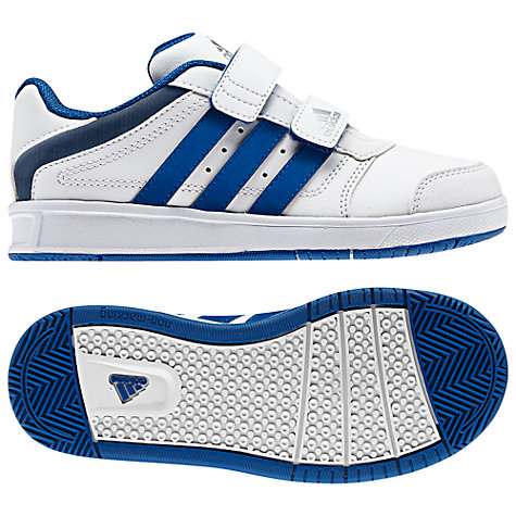 Buy Adidas LK 5 Trainers Online at johnlewis.com