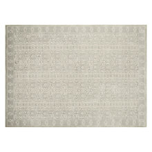 Buy John Lewis Heritage Rug, Grey Online at johnlewis.com