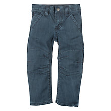 Buy Polarn O. Pyret Jeans, Denim Online at johnlewis.com