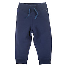 Buy Polarn O. Pyret Joggers, Indigo Online at johnlewis.com