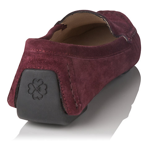 Buy L.K. Bennett Gail Driving Shoe Online at johnlewis.com