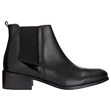 Buy Whistles Beaufort Chelsea Ankle Boots Online at johnlewis.com