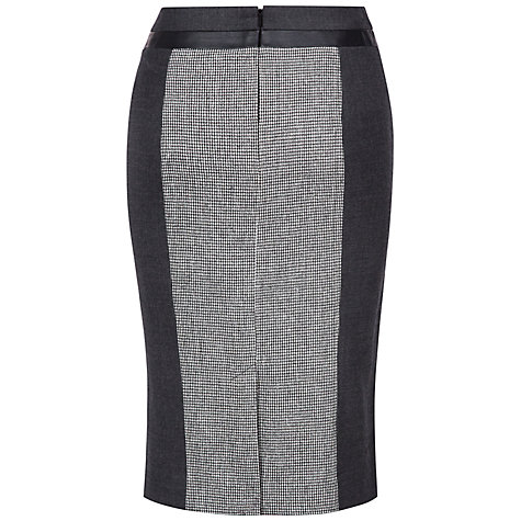 Buy Fenn Wright Manson Rozene Skirt, Grey Online at johnlewis.com
