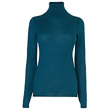 Buy L.K. Bennett Meleze Turtle Neck Jumper Online at johnlewis.com