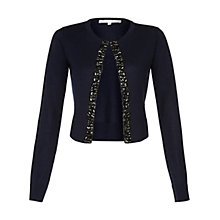 Buy Fenn Wright Manson Alice Cardigan, Navy Online at johnlewis.com