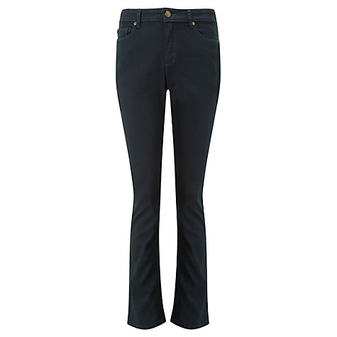 Buy Viyella Ella Jeans, Poison Ivy Online at johnlewis.com