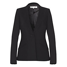 Buy Damsel in a dress Odalisque Jacket, Black Online at johnlewis.com