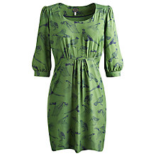 Buy Joules Wickmere Printed Dress Online at johnlewis.com