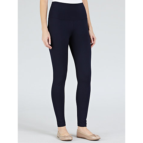 Buy Lyssé Ponte Seam Front Leggings Online at johnlewis.com