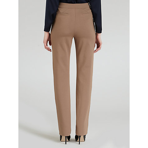 Buy Winser Straight Leg Trouser Online at johnlewis.com