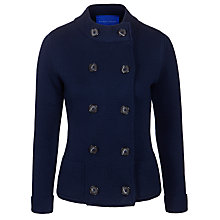 Buy Winser Milano Jacket, Midnight Navy Online at johnlewis.com