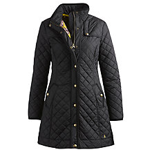 Buy Joules Fairhurst Quilted Jacket Online at johnlewis.com