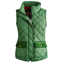 Buy Joules Milham Gilet Online at johnlewis.com