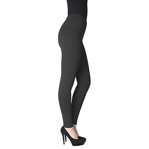 Buy Lysse Ponte Seam Front Leggings Online at johnlewis.com
