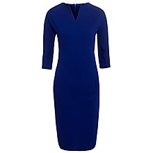 Buy Winser Lauren Miracle Dress, Winser Blue Online at johnlewis.com