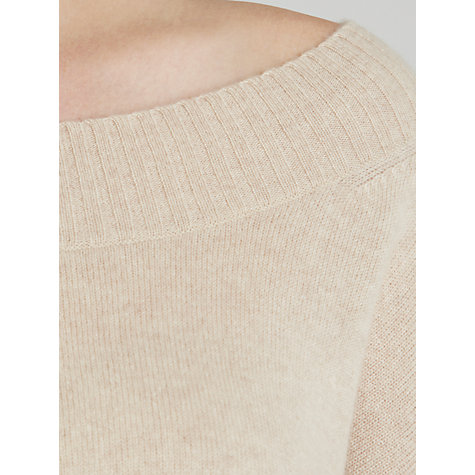 Buy Winser Audrey Cashmere Jumper Online at johnlewis.com