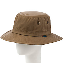 Buy Barbour Jackson Drifter Hat, Olive Online at johnlewis.com