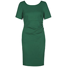 Buy Fenn Wright Manson Tamara Dress, Riding Green Online at johnlewis.com